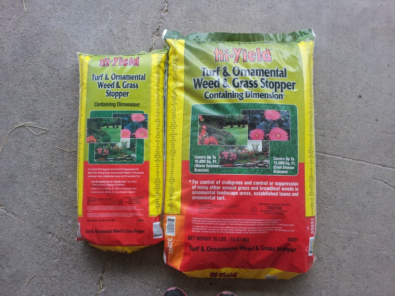 300x225 now is the time apply pre emergent weed control - Preemergent Herbicide