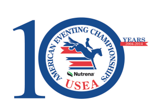 AEC logo 4 ex 3 4 nutrena8web 01 300x209 2014 Nutrena USEA American Eventing Championships