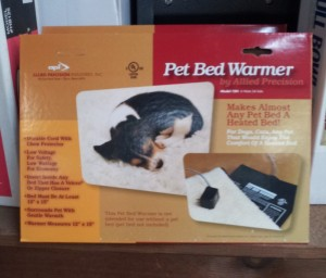 FI.Nov24.petbedwarmer 300x256 November 24 : Featured Item of the Week