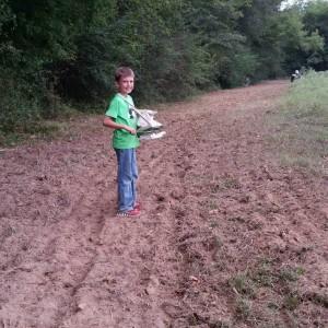 over seeding rye grass