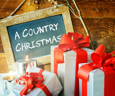 Country christmas gifts fleming farm and ranch supply Country christmas gifts to make