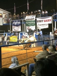 lindale rodeo 2015
