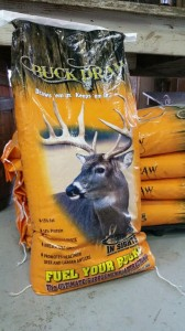 buck draw 168x300 Get Ready for Deer Season at Fleming Farm and Ranch