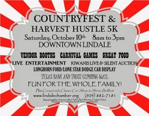 lindale countryfest 2015
