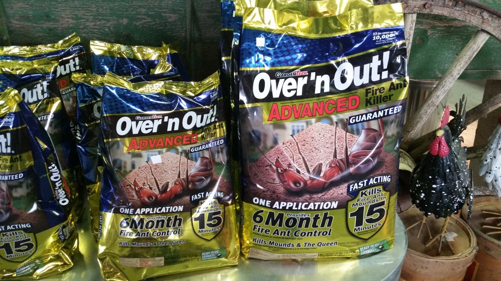 Over N Out Ant 300x168 May 16 Featured Item Of The Week