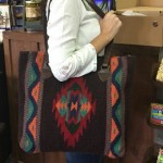 folk inspired tote bag 150x150 Gifts at Fleming Farm & Ranch Supply