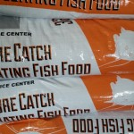 floating fish food 150x150 April Featured Item of the Week