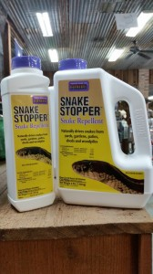 April 10 Featured Item Of The Week Snake Stopper