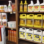 horse fly spray and pyranha 150x150 June Featured Items of the Week