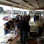 customer appreciation stew day
